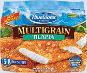 Blue Water Multigrain Tilapia