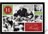 Shutterfly With Love Chartreuse card