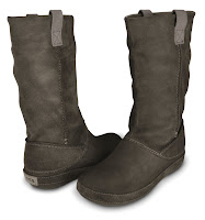 caa6ff2813e7 Crocs Berryessa Boots-Review and Giveaway - Mommy Kat and Kids