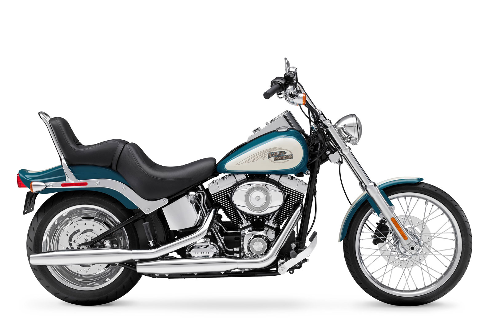top motorcycle  u0026 review  2009 harley
