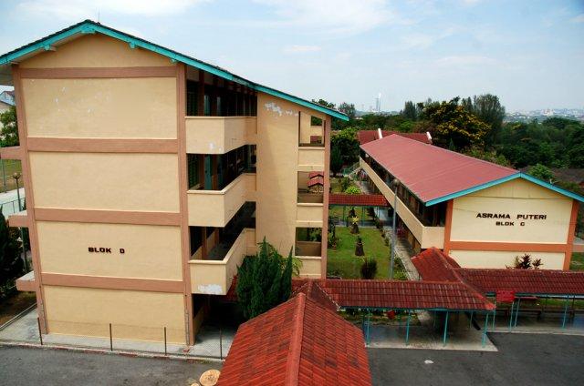 Aduh Huda Sekolah Menengah Teknik Kuala Lumpur