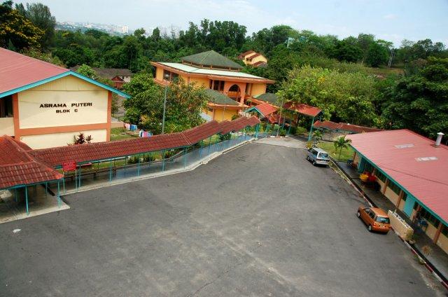 Sekolah Menengah Teknik Kuala Lumpur Wiki Kronis F