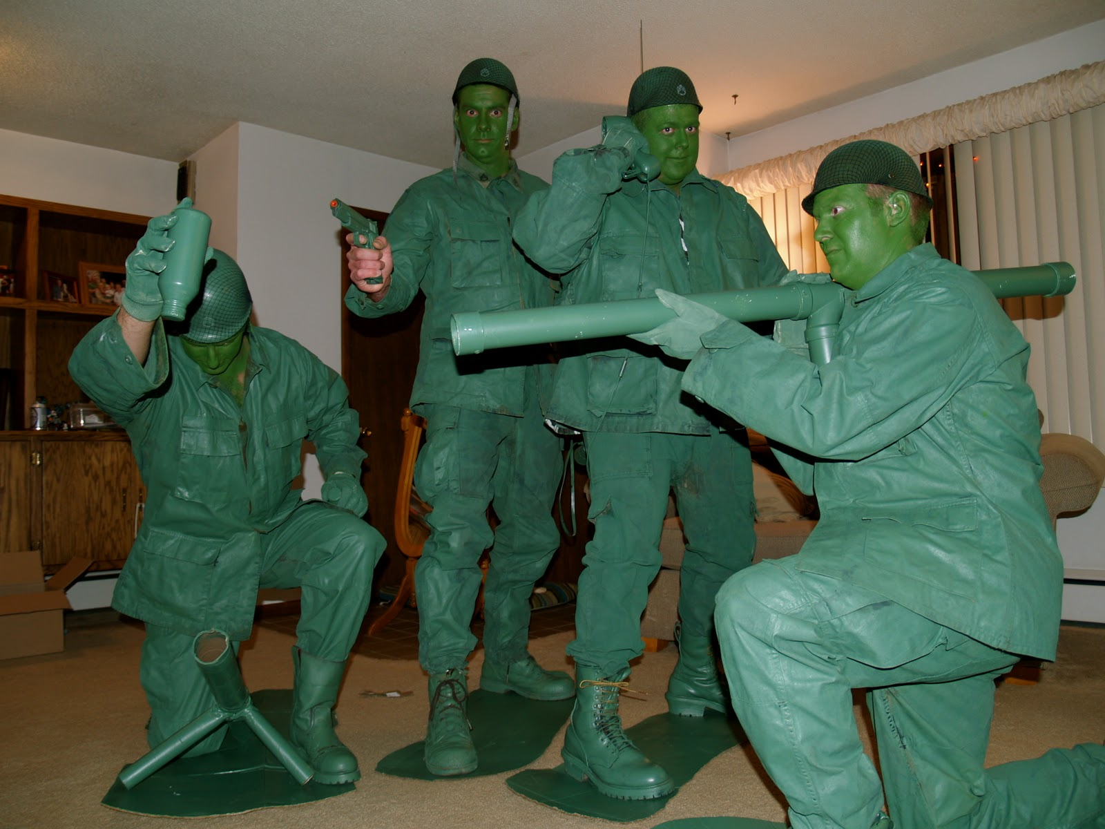 Best and Craziest Halloween Costumes of the Year