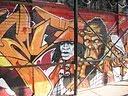 More NYC street art