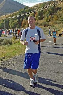 TOU Marathon 2007