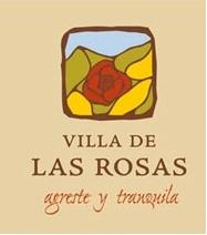 Villa de Las Rosas (Cba)
