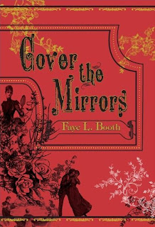 Cover the Mirrors (Macmillan New Writing hardback 2007)