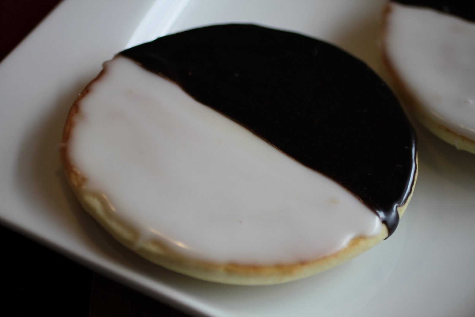 ... white pound cake black and white cookies black and white cookies black