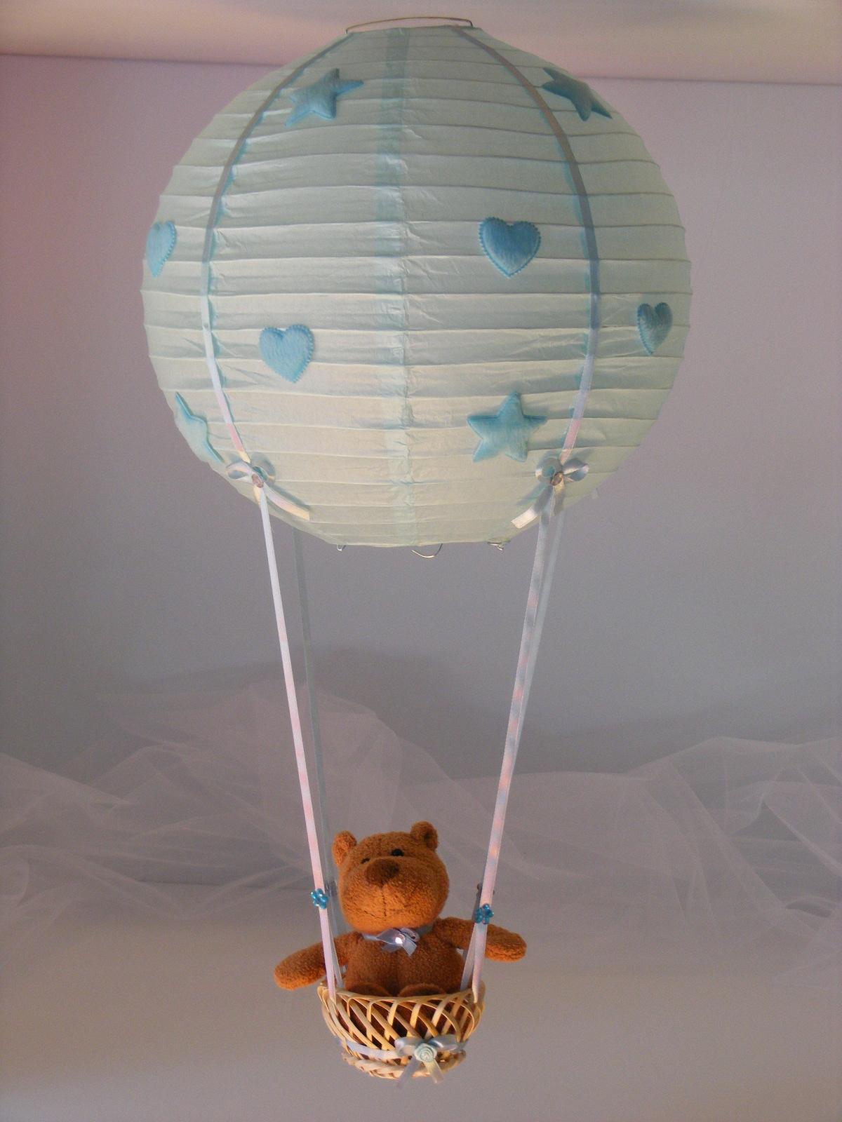 lmpara globo iii