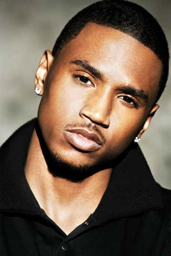 trey songz girlfriend. Ok all of you Trey Songz fans.
