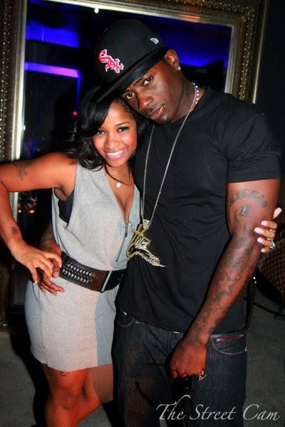 pictures of toya carter and memphitz. HHGS Rumors: Did Toya Carter
