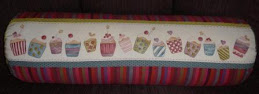 Cup Cake Cushion