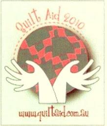 Quilt Aid 2010