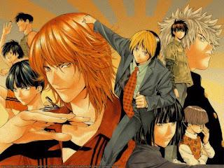 anime desktop wallpaper free