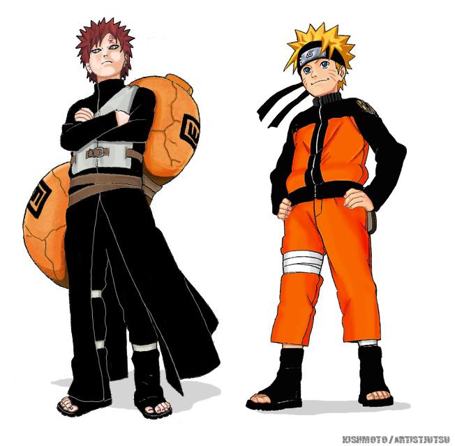 Gambar Naruto Terbaru 2015