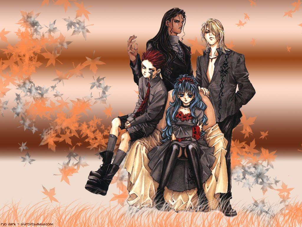 Top Anime Wallpaper, Anime Wallpaper HQ