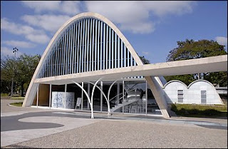 La arquitectura oscar niemeyer un famoso arquitecto de - Arquitecto de brasilia ...