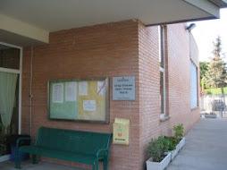 Edifici d'Educació Infantil