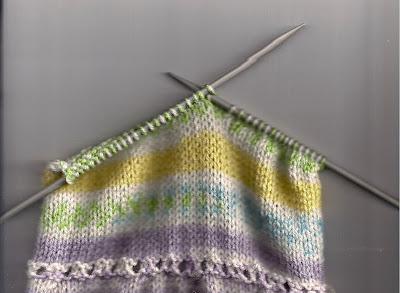 KNITTING TERMS EXPLAINED Free Knitting Projects