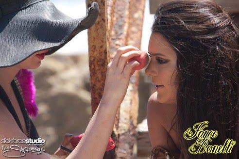 Kim Kardashian Makeup Artist Joyce. Joyce Bonelli Celebrity Makeup