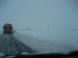 quitanieves nieve albacete