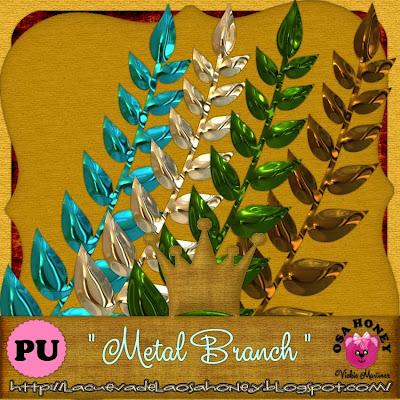 http://lacuevadelaosahoney.blogspot.com/2009/08/metal-branch.html