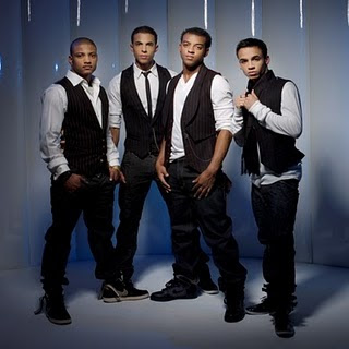 JLS - One Call Away