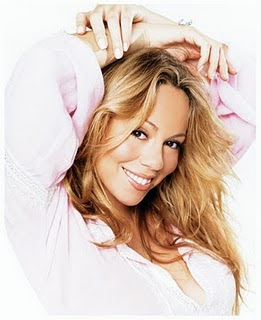 Mariah Carey - Imperfect