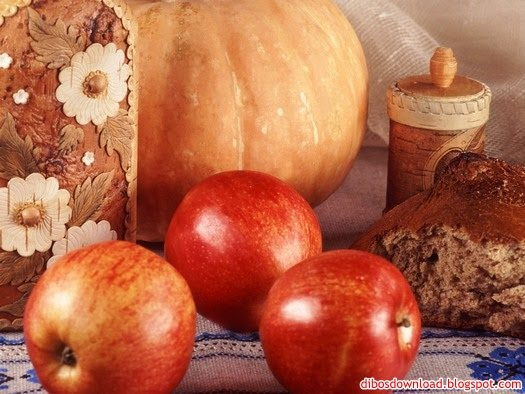 russian cuisine wallpaper 2