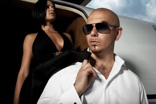 Pitbull - To The Rescue