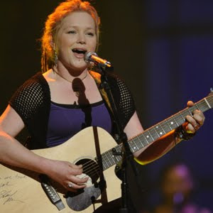 Crystal Bowersox - I'm Alright