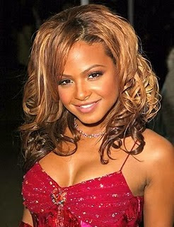 Christina Milian - Welcome To Vegas