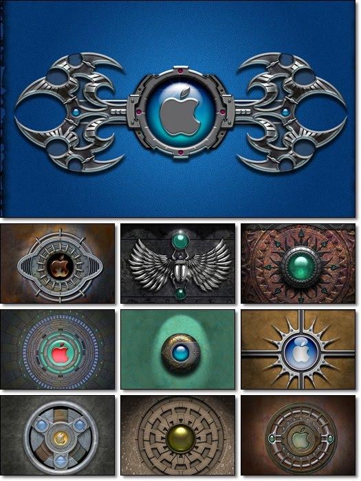 Apple Desktop Wallpapers
