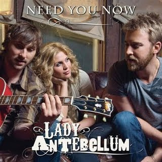 Lady Antebellum - Love This Pain