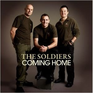 The Soldiers - A Soldier's Christmas Letter