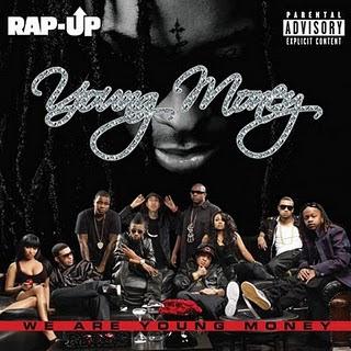 Young Money Ft. Lil Wayne & Drake - Pass The Dutch