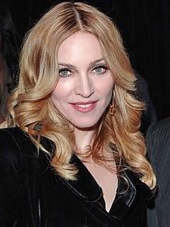 Madonna - Across The Sky
