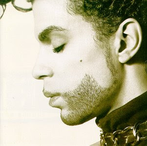 Prince - Purple and Gold