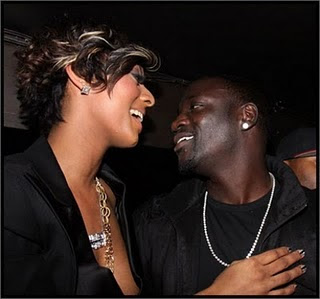 Akon and Keri Hilson - Oh Africa