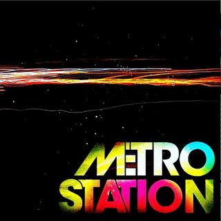 Metro Station - Where's My Angel