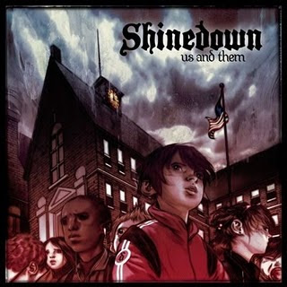 Shinedown - Her Name is Alice