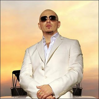 Pitbull Ft. Janet Jackson - Not My Love