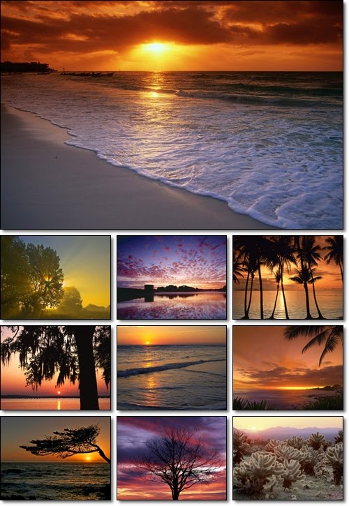 Download HQ Nature Wallpaper Pack Amazing set with
