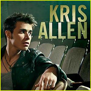 Kris Allen - Let It Be