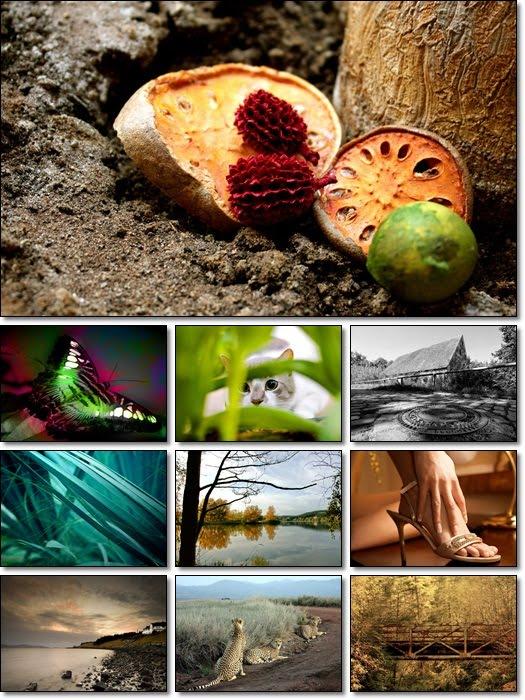wallpaper widescreen hd. HD Widescreen Wallpapers Pack