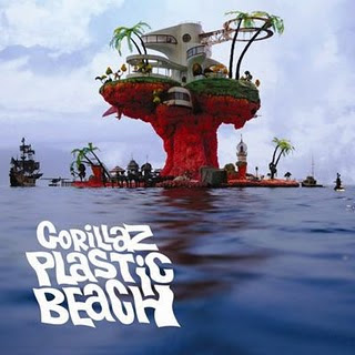 Gorillaz - Pirate Jet