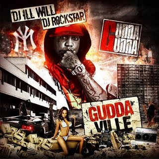 Gudda Gudda Ft. Lil Wayne & Willy Wonka - I Don't Like The Look