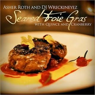 Asher Roth - Hot Wangs