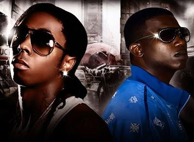 Lil Wayne - We Be Steady Mobbin