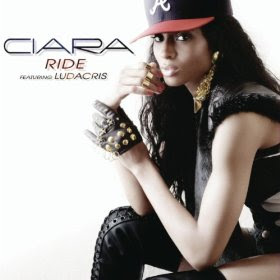Ciara Ft. Ludacris - Ride